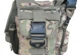 Army  takticka torba MASKIRNA
