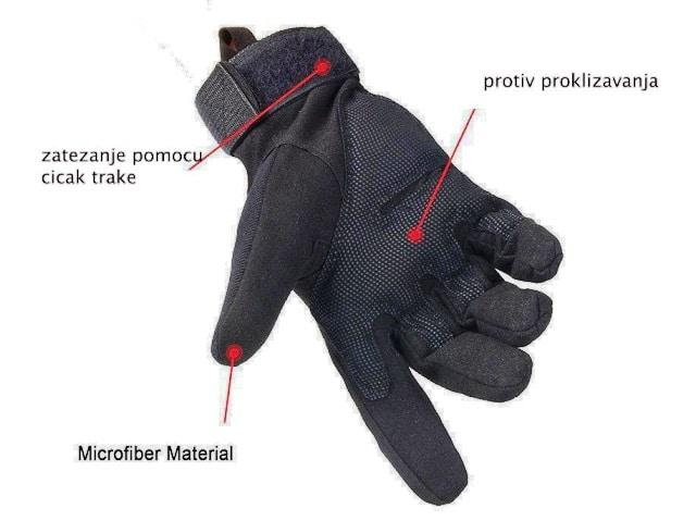 rukavice sa ojacanjem po extra ceni