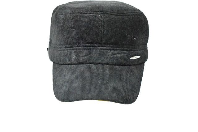 Kacket somot sa grejacima za usi dostupan u tri boje