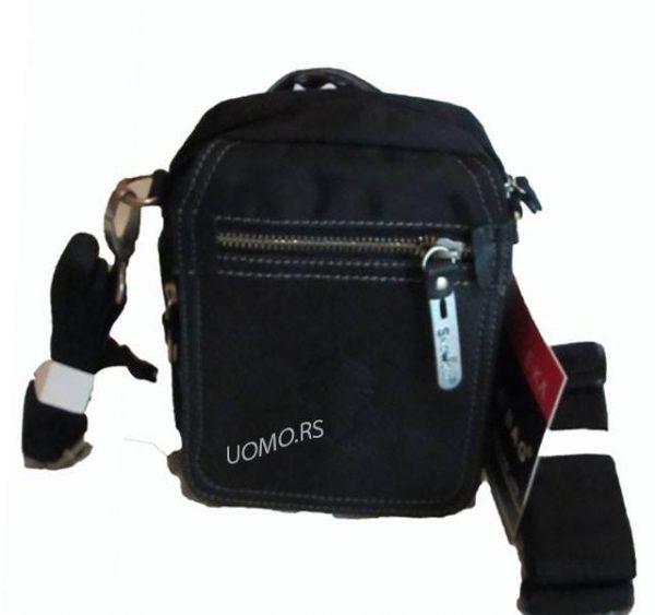 Mala  torbica za muskarce Uomo Snowold 6303-12 5