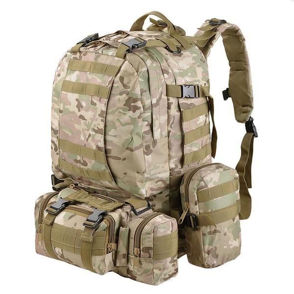 armi ranac sa dodatnim torbicama