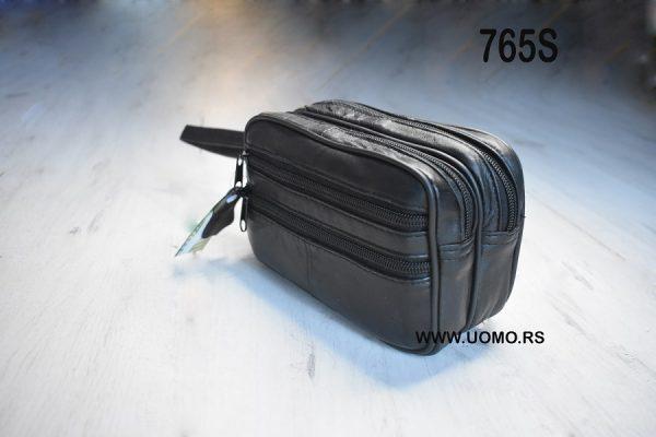 Muska kozna torbica za ruku model 765s 9