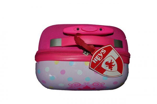 Deciji kofer princeze PLASTICNI