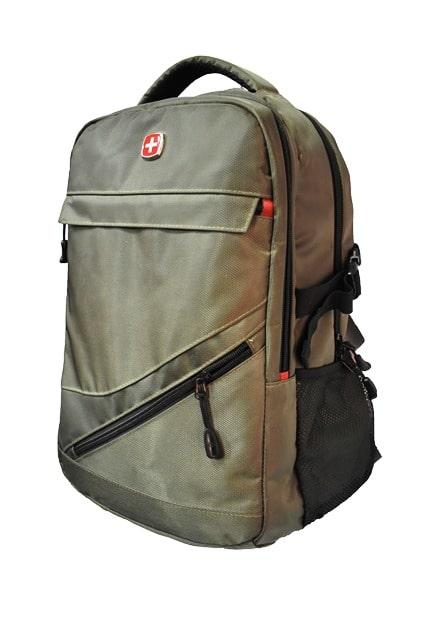 Ranac Swissgear model 006 zeleni