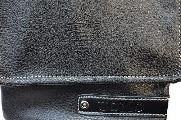 Muske modne torbe u 3 velicine UOMO