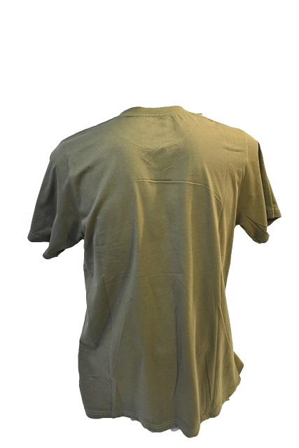 Armi majica zelena