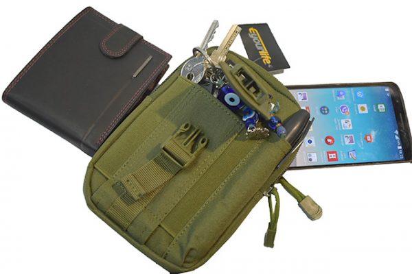 Mala takticka armi torbica