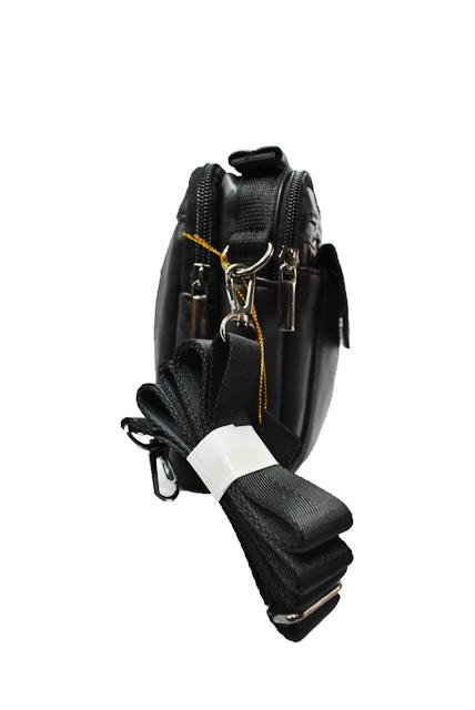 MUSKA kozna multifunkcionalna torbica 039