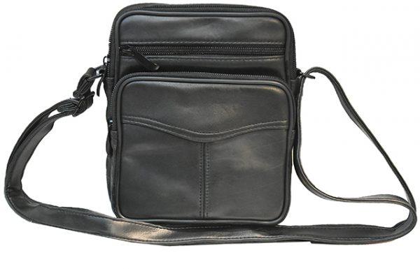 Kozna muska torba 73