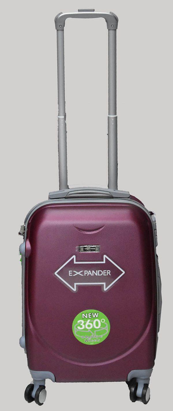 Plasticni kofer set 3/1 Rhinobag