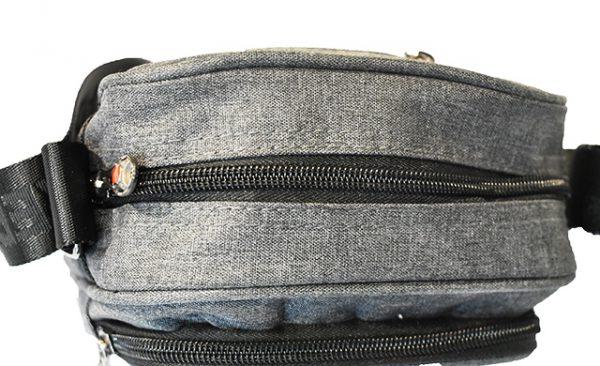 Muska mala torba adventurer model 595