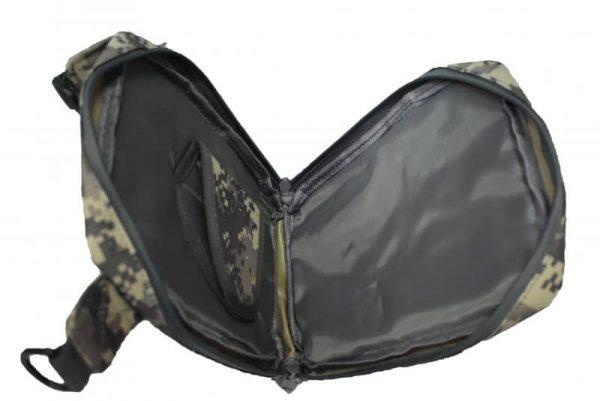 Torbica Army-13 snizena na 950 dinara