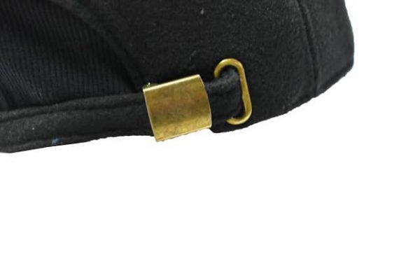 Muski kacketi od coje sa grejacima za usi
