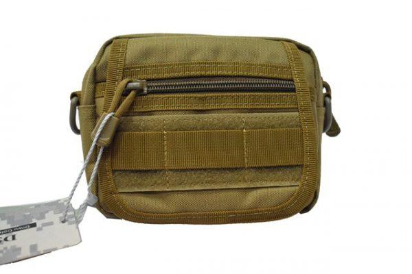 Takticka army torbica za kais