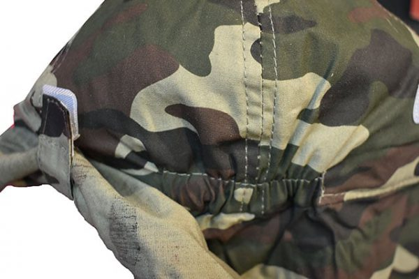Legionarska kapa ,kacket SMB