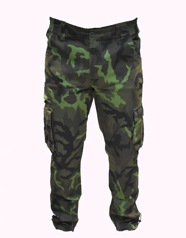 Army pantalone CZESH SUMA