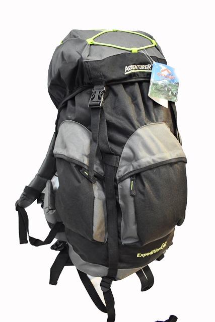 Army Ranac Adventurer za Planinarenje BT 8080