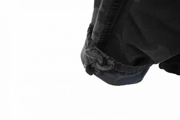 Muske army maskirne tamno sive pantalone model 8103-85