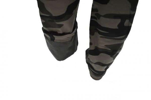 Termo pantalone maskirne
