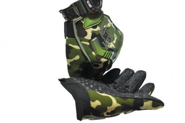 Army takticke M-PACT rukavice
