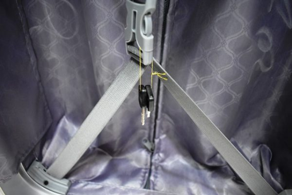 Kofer aluminijum-PVC snizen  na 3500 dinara