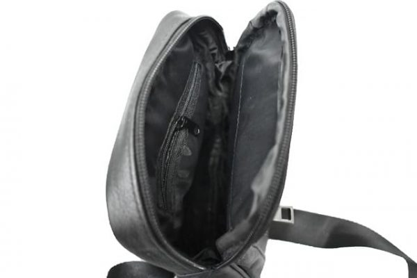 Muska kozna torba preko grudi 512