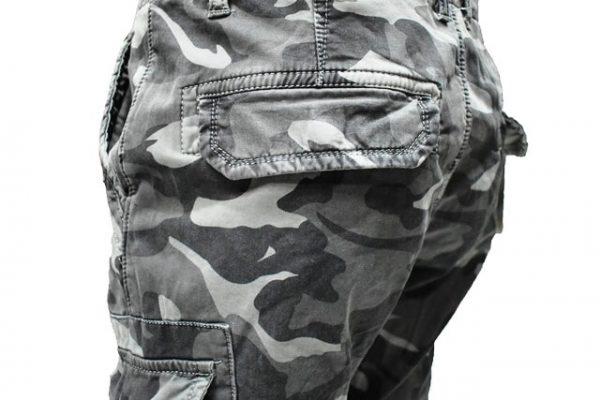Muske army SMB termo pantalone 8083M-72