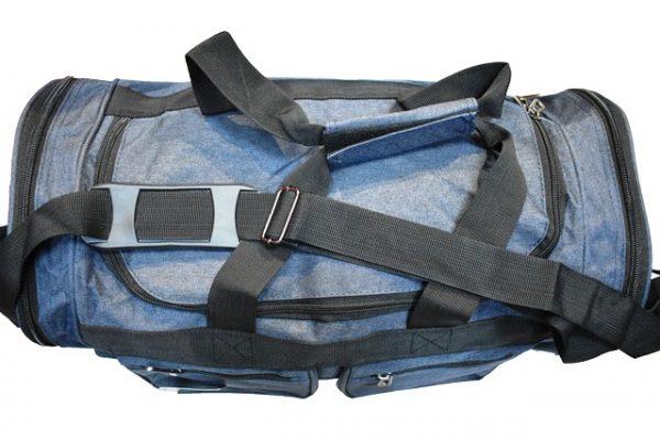 Dupla rucka na sredini torbe za nosenje u ruci