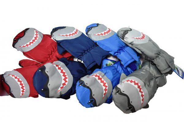 Decije zimske rukavice SNOWPINE