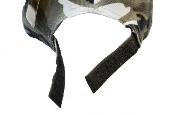 Cicak za podesavanje obima kacketa