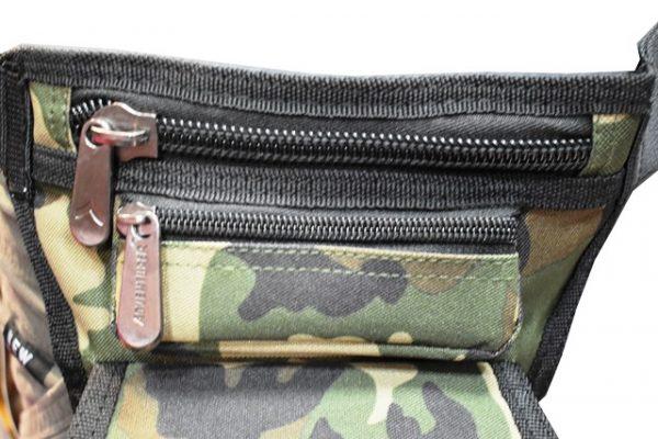 Dimenzije torbice su 30cm X 20cm X 12cm