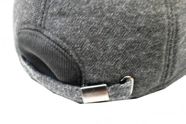 Muski kacket od coje sa stitnicima za usi CLASSIC