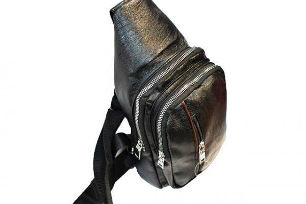 Muska modna torbica preko grudi A PERSONALITY