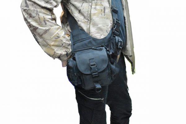 Army takticka bocna torba