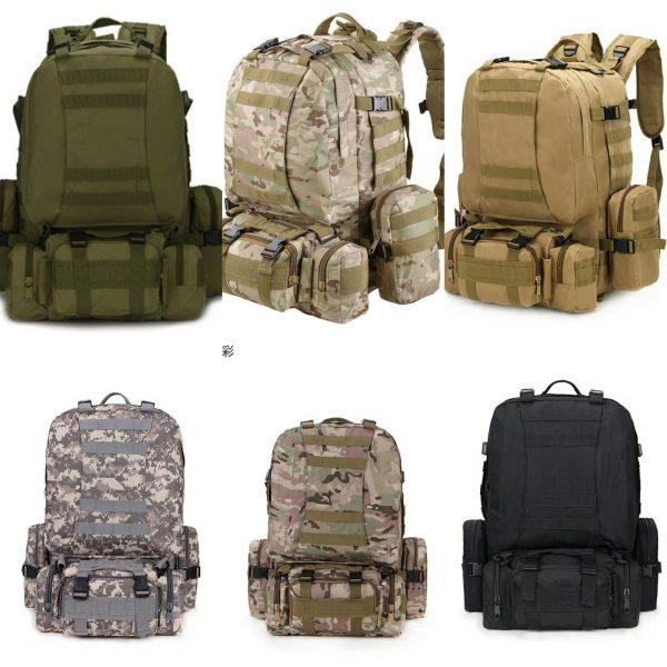Armi rancevi dostupne boje