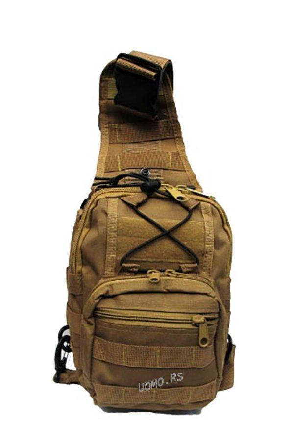 Armi torbica preko grudi KOJOT -18
