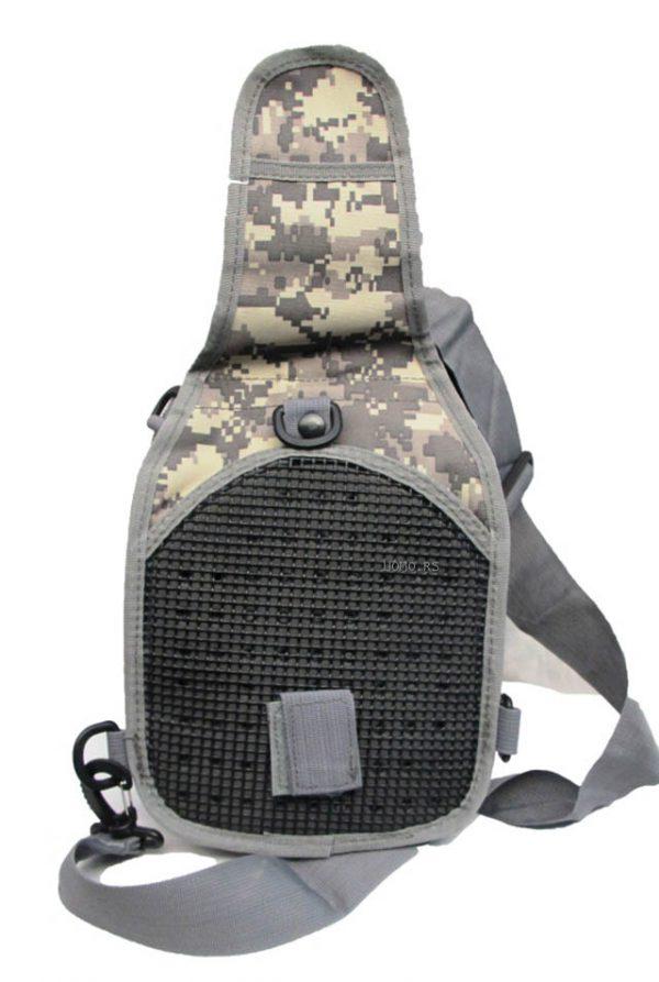 Torbica preko ramena Military-18