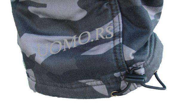 ARMY Military SMB pantalone  - 135