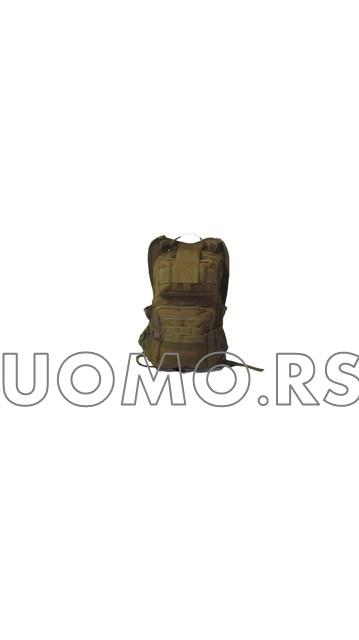 Ranac ARMY COMBAT  krem  traka 20
