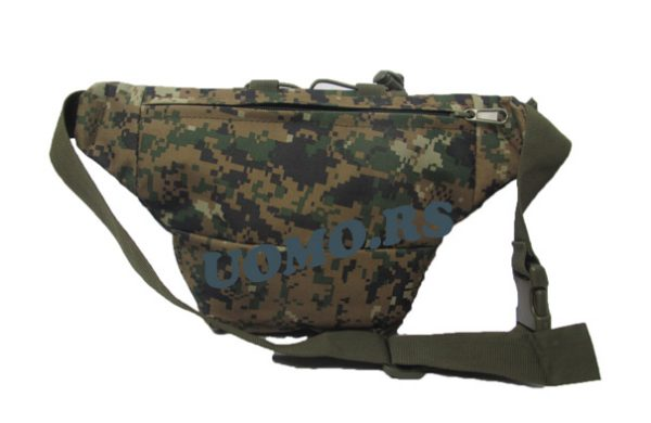 Armi Torba za pojas maskirna