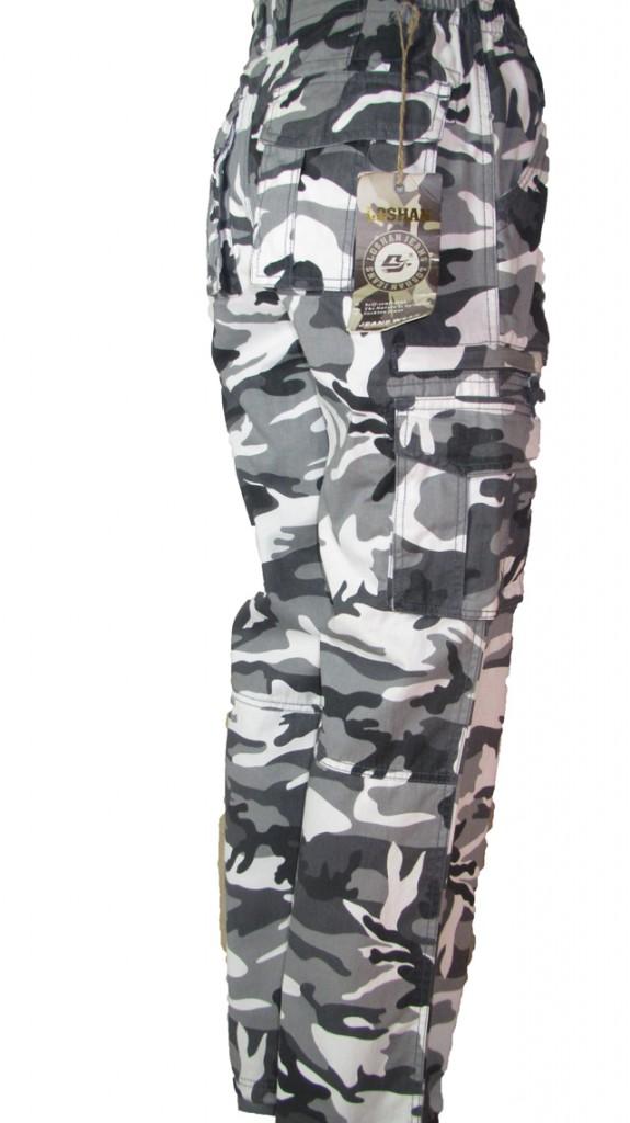 Army pantalone Urban 13 5
