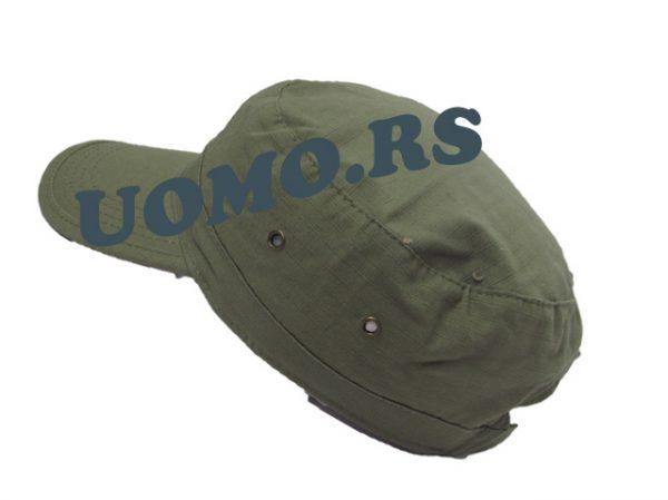 Army Military kacket zeleni