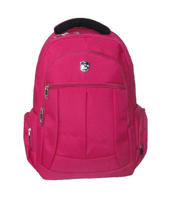 Ranac pink bacpack