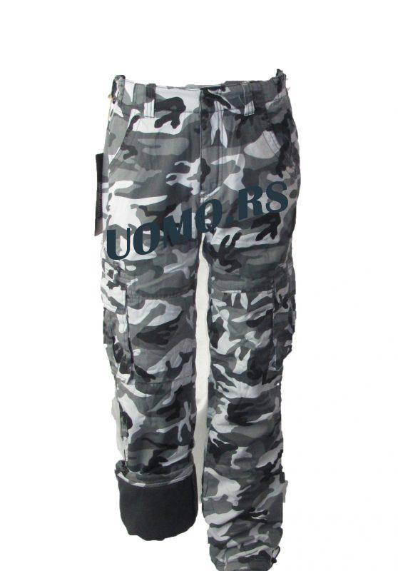 ARMY URBAN termo  pantalone 155