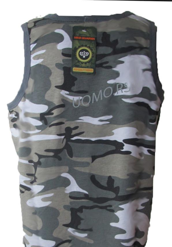 Majica Army Urban brez rukava TANK TOP