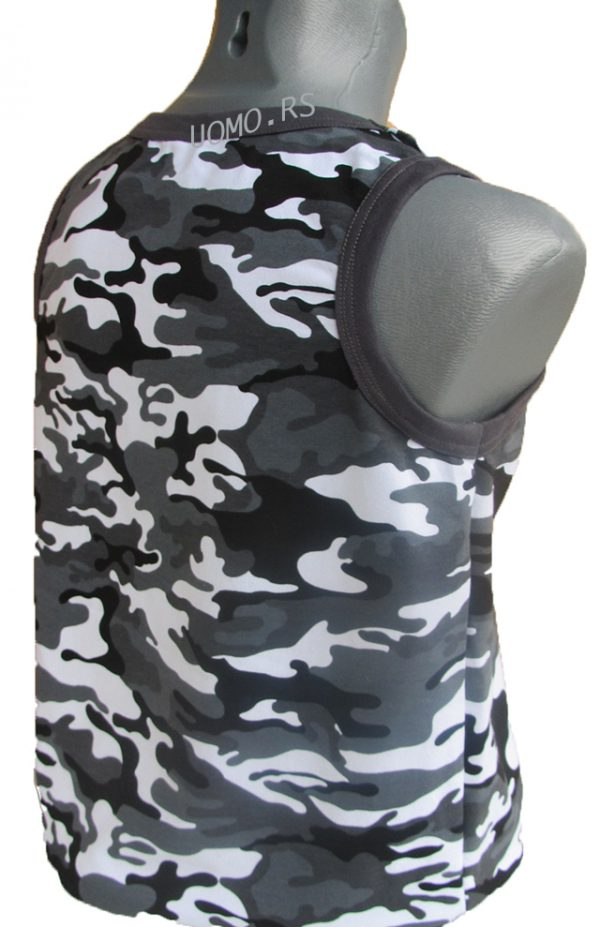 Majica Army URBAN bez rukava TANK TOP