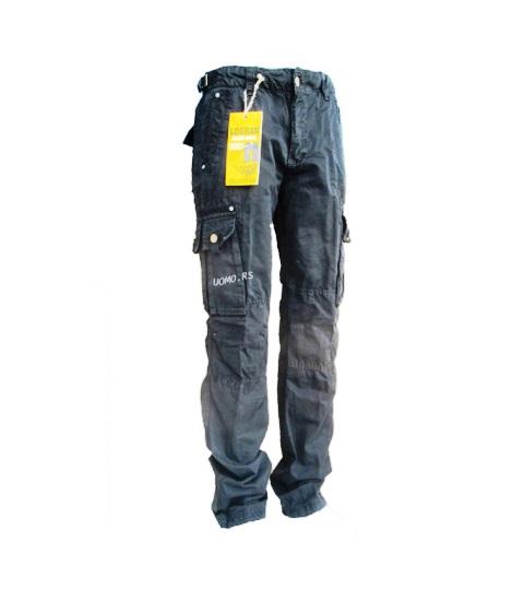 Army pantalone LOSHAN BLACK