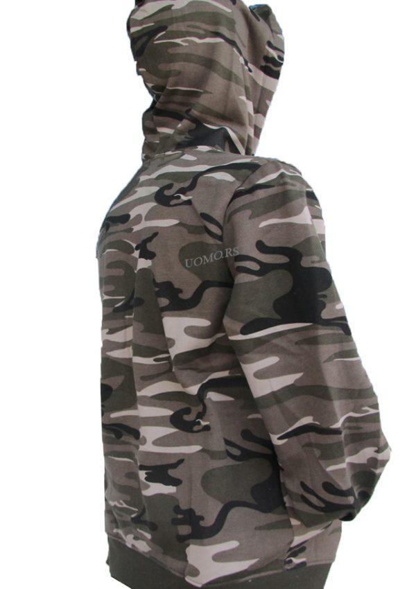 Army Duks SMB sa postavom