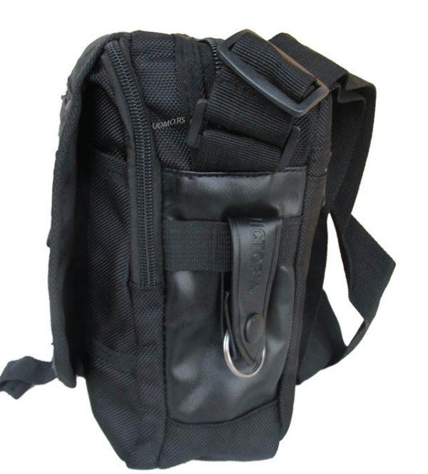 Muska modna torbica Viktori sa preklopom