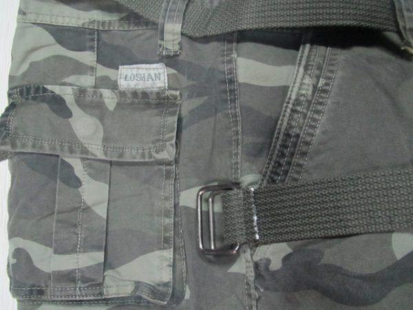 Army pantalone ramfla model 8041